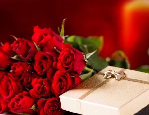 دسته گل مراسم خواستگاری - سفره عقد و دفتر عقد و ازدواج پیوند مهرافزا