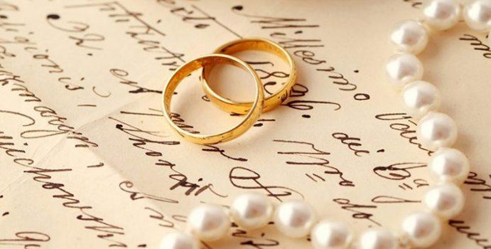 مزایای مشاوره قبل از ازدواج - سفره عقد و دفتر عقد و ازدواج پیوند مهرافزا