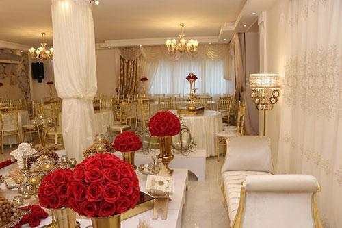 دفتر ازدواج شیک پیوند مهرافزا